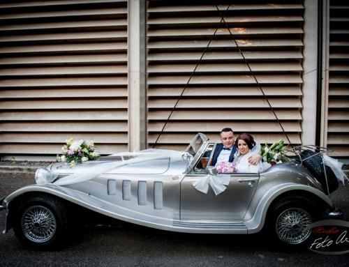 Claudia & Alex I Foto nunta