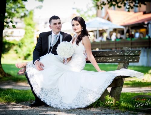 Sarah & Alex I Foto nunta